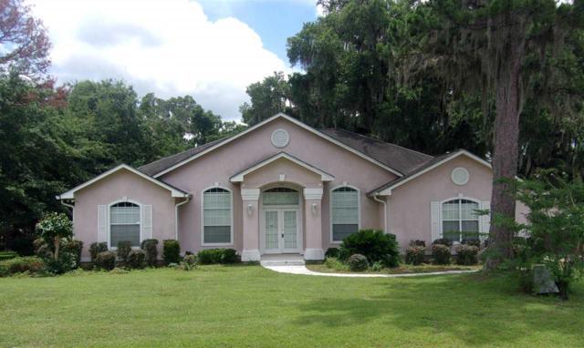 6367 Sinkola, Tallahassee, FL 32312 (MLS #309592) :: Best Move Home Sales