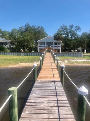 41 Pompano, Ochlockonee Bay, FL 32346 (MLS #309642) :: Best Move Home Sales