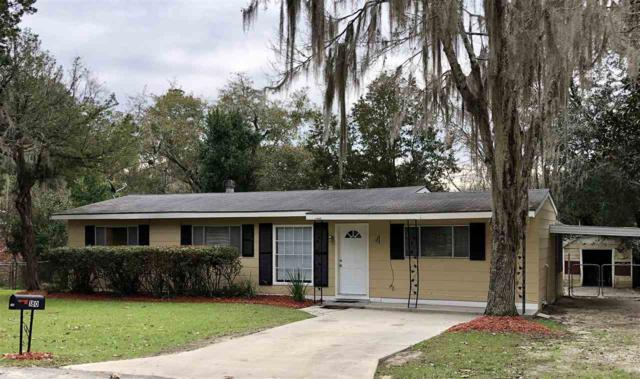 180 SE Woodlawn, Madison, FL 32340 (MLS #309661) :: Best Move Home Sales