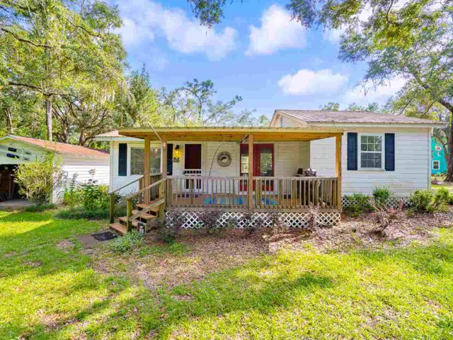 42 Clearwater, Lake Talquin, FL 32351 (MLS #309706) :: Best Move Home Sales