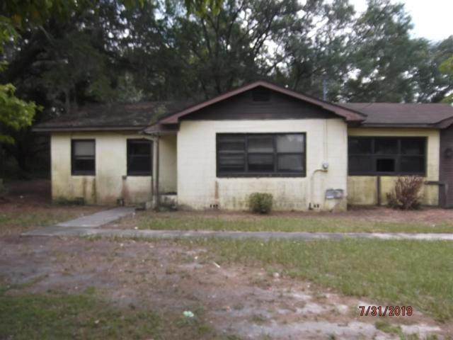 169 Lewis, Perry, FL 32348 (MLS #309744) :: Best Move Home Sales