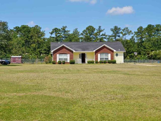 755 Selman, Quincy, FL 32351 (MLS #309769) :: Best Move Home Sales