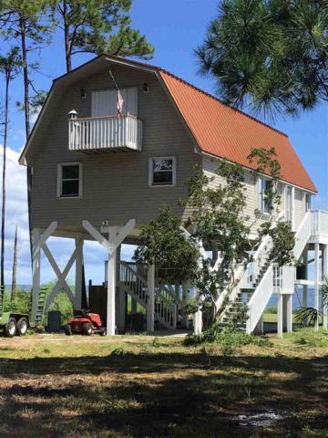 2164 E Highway 98, Carrabelle, FL 32323 (MLS #309780) :: Best Move Home Sales