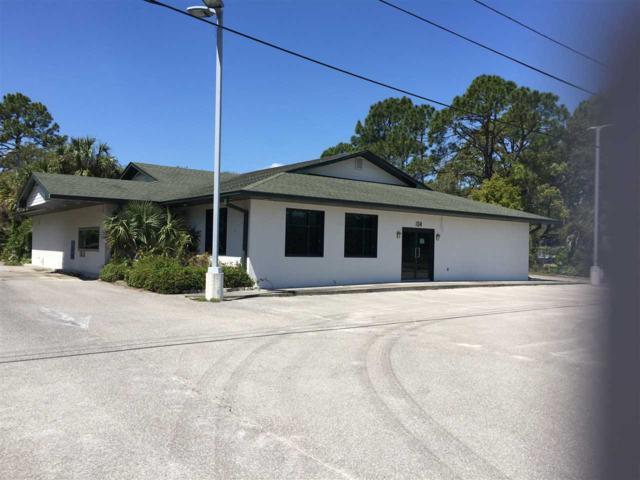 104 Coastal, Panacea, FL 32346 (MLS #309810) :: Best Move Home Sales