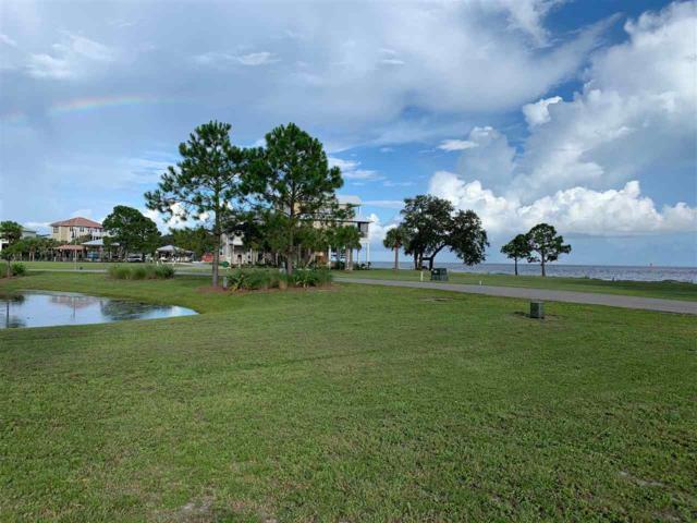 Lot 44 Top Sail W/Boat Slip, Ochlockonee Bay, FL 32346 (MLS #309831) :: Best Move Home Sales