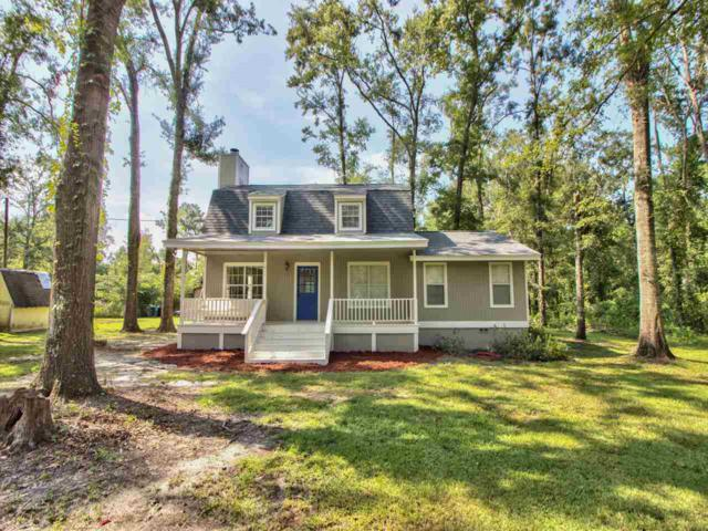 42 S Quail Hollow, Havana, FL 32333 (MLS #309840) :: Best Move Home Sales