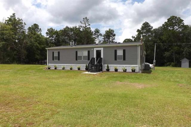 1229 Dennis Howell, Perry, FL 32348 (MLS #309854) :: Best Move Home Sales