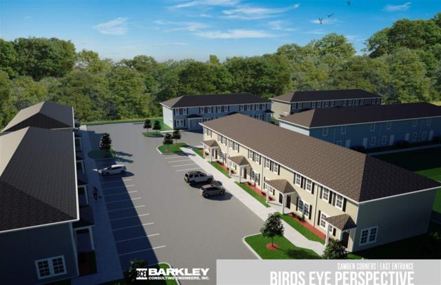 2029 Tyson Green, Tallahassee, FL 32310 (MLS #309905) :: Best Move Home Sales