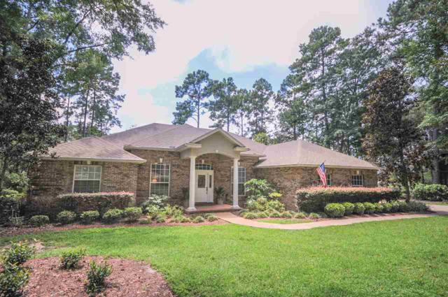 3204 Horseshoe Trail, Tallahassee, FL 32312 (MLS #309946) :: Best Move Home Sales