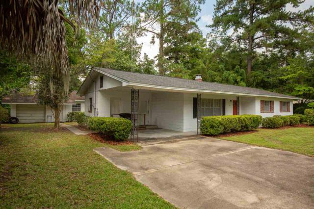 120 E Pace, Perry, FL 32347 (MLS #309950) :: Best Move Home Sales