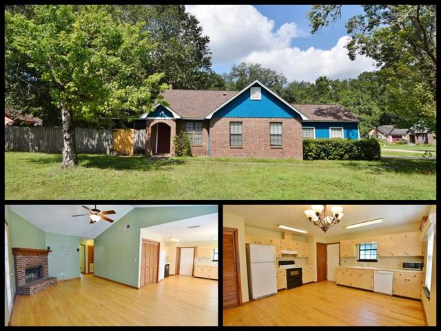 8241 Little Terry Circle, Tallahassee, FL 32311 (MLS #309958) :: Best Move Home Sales