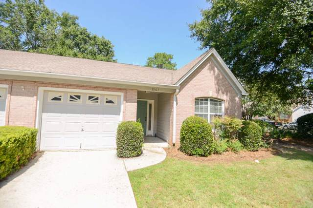 3567 Tubbercurry Court, Tallahassee, FL 32309 (MLS #310683) :: Best Move Home Sales