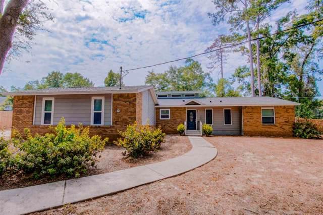 3373 Rustlewood, Tallahassee, FL 32312 (MLS #310684) :: Best Move Home Sales