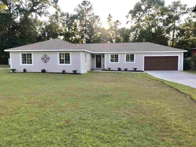 207 Hayward Dupont, Midway, FL 32343 (MLS #310692) :: Best Move Home Sales