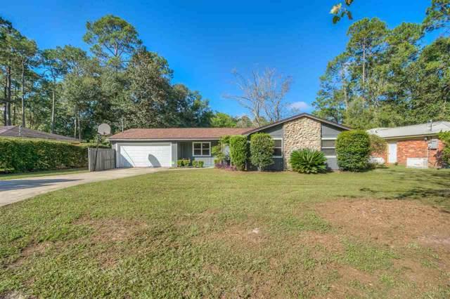 4420 Widgeon, Tallahassee, FL 32303 (MLS #310717) :: Best Move Home Sales