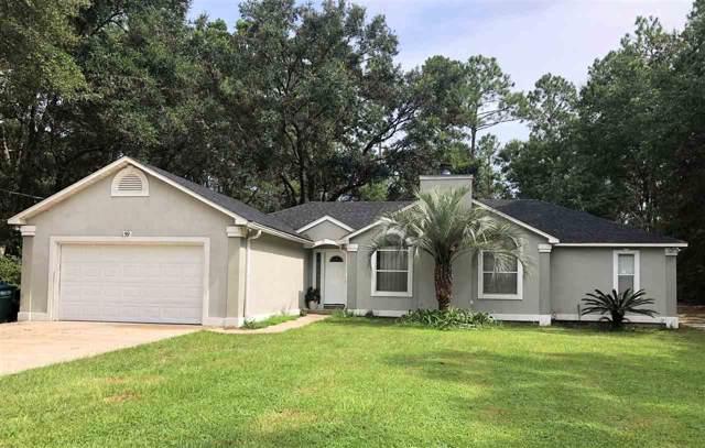 59 Wildwood Drive, Crawfordville, FL 32327 (MLS #310724) :: Best Move Home Sales