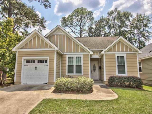 1113 Hays, Tallahassee, FL 32301 (MLS #310782) :: Best Move Home Sales