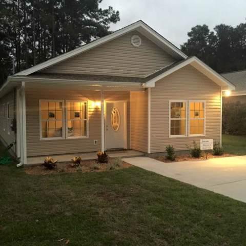17 Tranquil Ln., Crawfordville, FL 32327 (MLS #310801) :: Best Move Home Sales