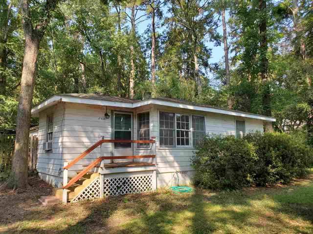 2408 Old Saint Augustine, Tallahassee, FL 32301 (MLS #310835) :: Best Move Home Sales