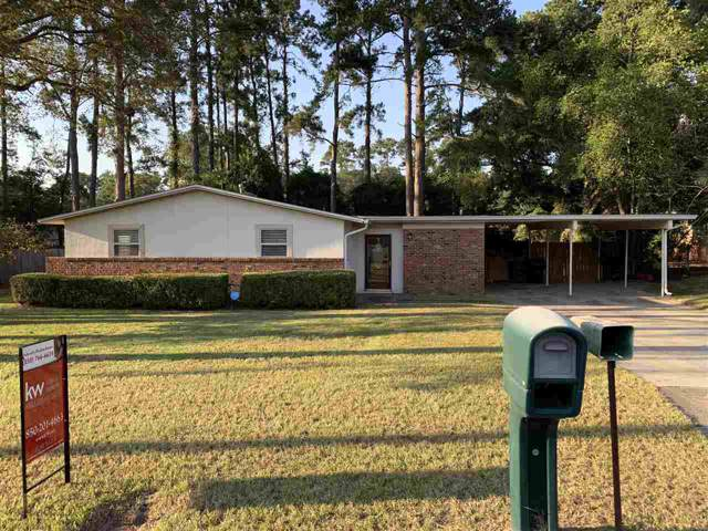 414 Gaither, Tallahassee, FL 32305 (MLS #310836) :: Best Move Home Sales