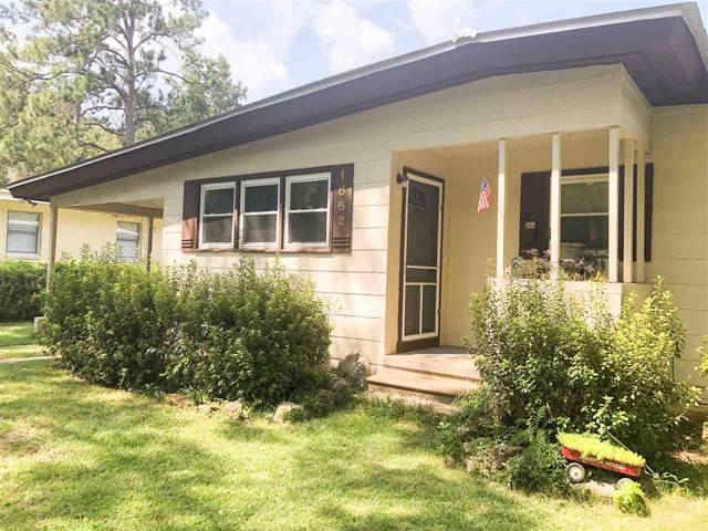 1662 Mayhew Street, Tallahassee, FL 32304 (MLS #310846) :: Best Move Home Sales