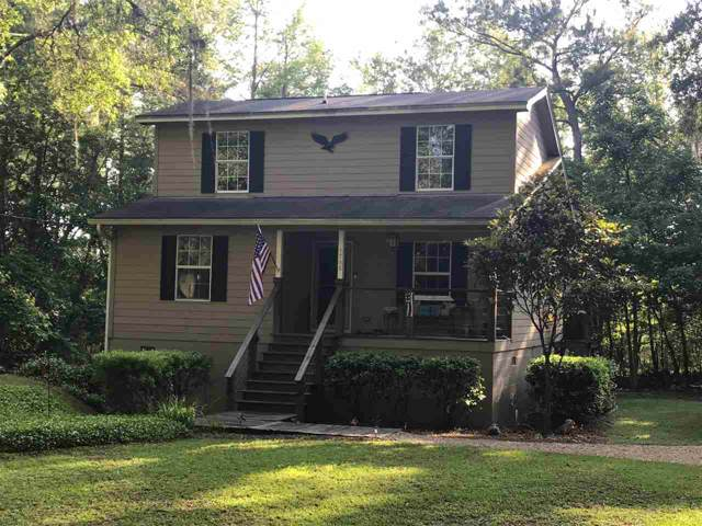 1796 Lafayette Cove, Tallahassee, FL 32317 (MLS #310854) :: Best Move Home Sales