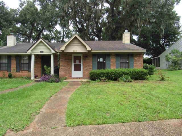 1106 Brafforton, Tallahassee, FL 32311 (MLS #310862) :: Best Move Home Sales