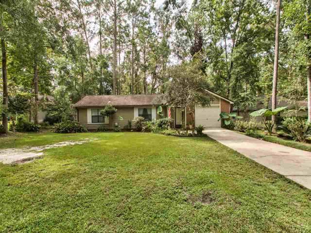 7738 N Briarcreek, Tallahassee, FL 32312 (MLS #310877) :: Best Move Home Sales
