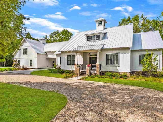 403 Fair Haven, Midway, FL 32343 (MLS #310878) :: Best Move Home Sales