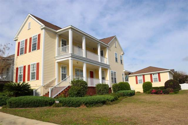 2124 Fernleigh Dr., Tallahassee, FL 32311 (MLS #310887) :: Best Move Home Sales