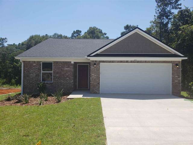 6221 Jordans Pass, Tallahassee, FL 32304 (MLS #310900) :: Best Move Home Sales