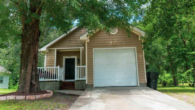 2761 Kennedy, Tallahassee, FL 32303 (MLS #310914) :: Best Move Home Sales
