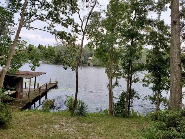 18787 Star Hill, Tallahassee, FL 32310 (MLS #310920) :: Best Move Home Sales