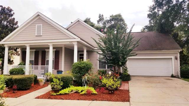 3291 Salinger, Tallahassee, FL 32311 (MLS #310926) :: Best Move Home Sales