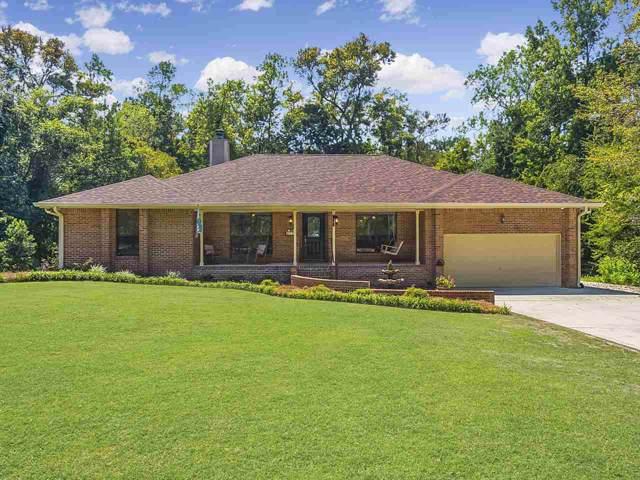 429 Beaver Creek, Havana, FL 32333 (MLS #310929) :: Best Move Home Sales
