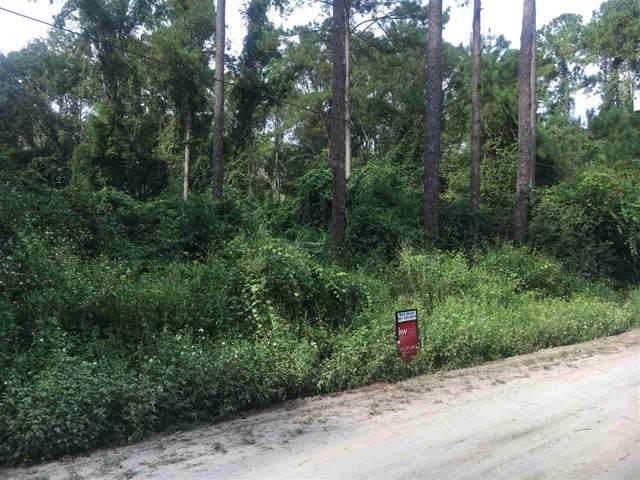 Lot 4 Naskapi, Wakulla, FL 32327 (MLS #310937) :: Best Move Home Sales