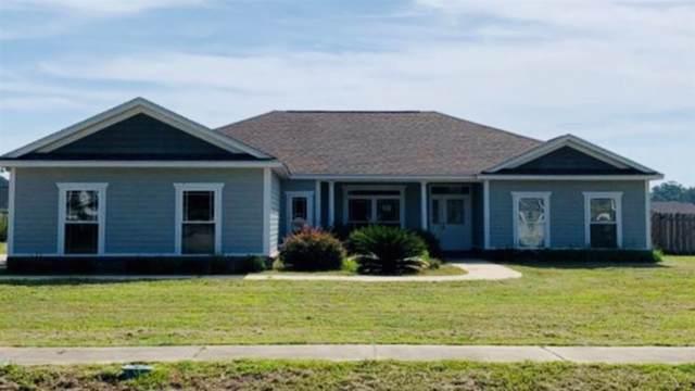 31 Conservation, Crawfordville, FL 32327 (MLS #310939) :: Best Move Home Sales