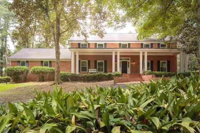 3604 N Meridian, Tallahassee, FL 32312 (MLS #310944) :: Best Move Home Sales