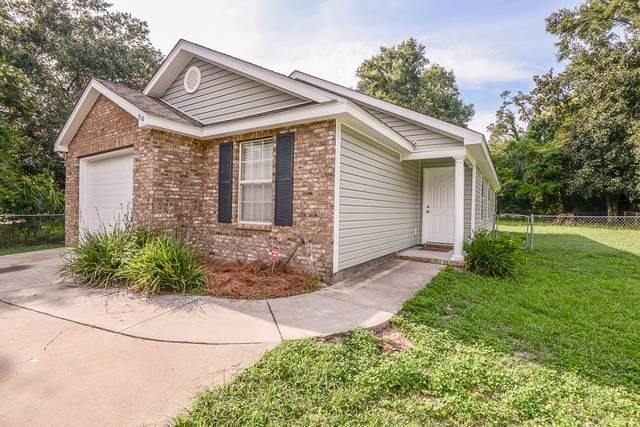 510 Tram, Tallahassee, FL 32301 (MLS #310948) :: Best Move Home Sales