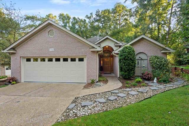 338 Remington Run Loop, Tallahassee, FL 32312 (MLS #310949) :: Best Move Home Sales