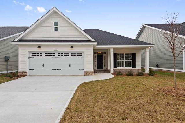 2272 Wabash, Tallahassee, FL 32303 (MLS #310955) :: Best Move Home Sales