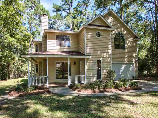 7400 Candlewood, Tallahassee, FL 32312 (MLS #310956) :: Best Move Home Sales