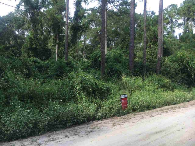 Lot 4 Naskapi, Wakulla, FL 32327 (MLS #310961) :: Best Move Home Sales