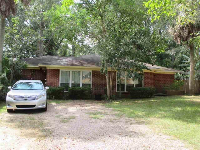 1918 S Meridian, Tallahassee, FL 32301 (MLS #310962) :: Best Move Home Sales