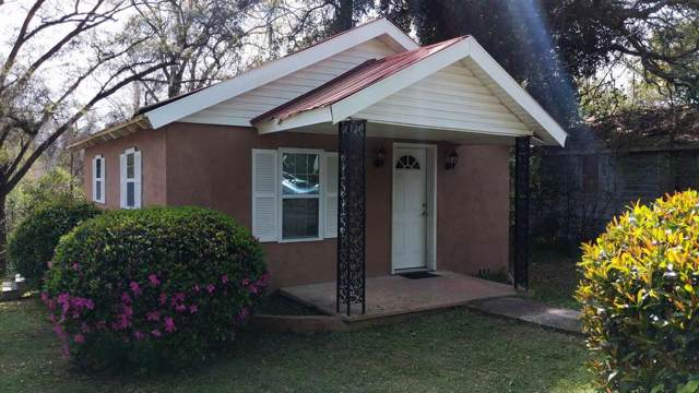 931 Malcolm, Quincy, FL 32351 (MLS #310969) :: Best Move Home Sales