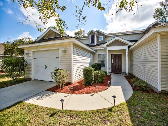 908 Chase Creek, Tallahassee, FL 32311 (MLS #310980) :: Best Move Home Sales
