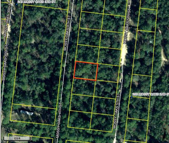 LOT 4L AND 13L Mossy Oaks 5th, Quincy, FL 32351 (MLS #310982) :: Best Move Home Sales