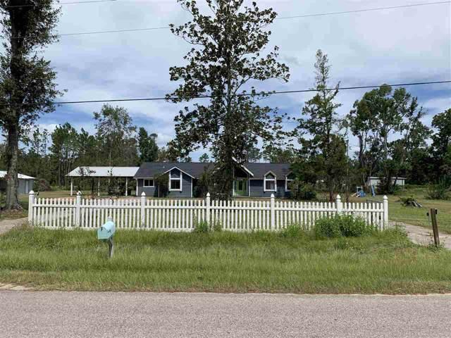 10027 Lake Mystic/Lee Dugger, Bristol, FL 32321 (MLS #310985) :: Best Move Home Sales