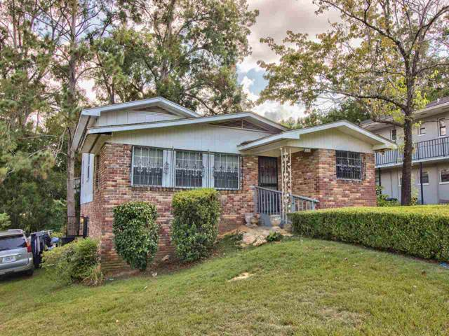 835 Griffin, Tallahassee, FL 32304 (MLS #310986) :: Best Move Home Sales