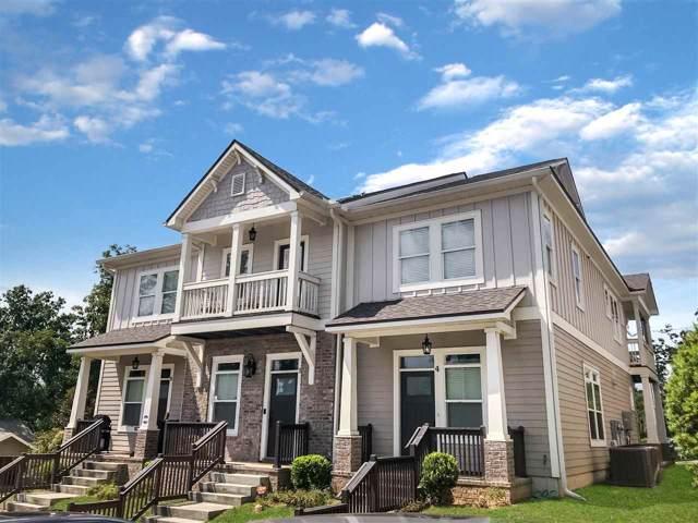 224 W 5TH, Tallahassee, FL 32303 (MLS #310993) :: Best Move Home Sales